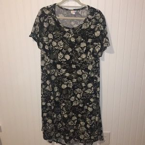 Lularoe Carley Dress XL